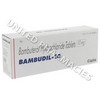 Bambudil (Bambuterol) - 10mg (10 Tablets)