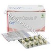 Ceff (Cephalexin Monohydrate) - 250mg (10 Capsules)