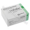 Colofac (Mebeverine Hydrochloride) - 135mg (90 Tablets)