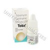 Toba Eye Drop (Tobramycin) - 3mg (5ml)