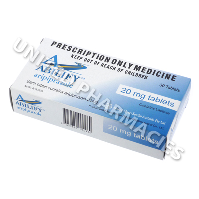 DailyMed - ABILIFY- aripiprazole tablet
