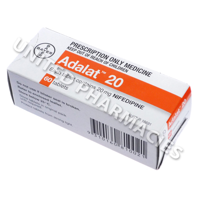 Nifedipine Ointment Side Effects