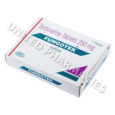 terbinafine hydrochloride tablets 250 mg uses