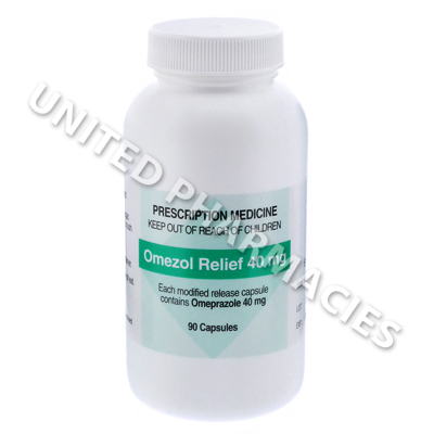 How To Take Prilosec 40 Mg
