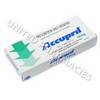 Accupril (Quinapril) - 10mg (30 Tablets)