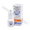 Azopt Eye Drops (Brinzolamide) - 1% (5mL)