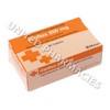 Cipflox (Ciprofloxacin Hydrochloride) - 250mg (28 Tablets)