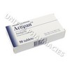 Acupan (Nefopam Hydrochloride) - 30mg (90 Tablets)