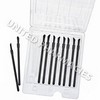 Eye Brush Applicators (for use with Bimatoprost) - 6 Strips (30 pairs of applicators)