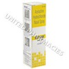 Arzep Nasal Spray (Azelastine) - 0.10% (10mL)