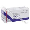 Axepta (Atomexetine) - 60mg (10 Tablets)