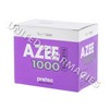 Azee 1000 (Azithromycin) - 1000mg (1 Tablet)