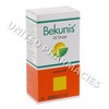Bekunis (Sennosides) - 20mg (30 Sugar Coated Tablets)