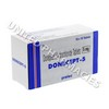 Donecept (Donepezil) - 5mg (10 Tablets)