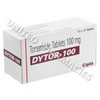 Dytor (Torsemide) - 100mg (10 Tablets)