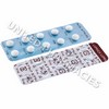 Luprac (Torasemide) - 4mg (100 Tablets)