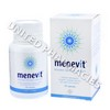 Menevit (Vitamins and Minerals) - 30 Capsules
