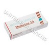 Methimez (Methimazole) - 10mg (10 Tablets)