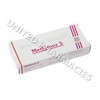 Methimez (Methimazole) - 5mg (10 Tablets)
