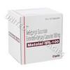 Metolar XR-100 (Metoprolol) - 100mg (10 Capsules)