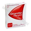 Nicorette (Nicotine) - 15mg (7 Patch)