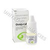 Ocepred Eye Drop (Prednisolone/Ofloxacin) - 10mg/3mg (5ml)