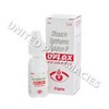 Oflox Eye/Ear Drop (Ofloxacin) - 0.3%w/v (5ml)