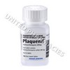 Plaquenil (Hydroxychloroquine) - 200mg (100 Tablets)