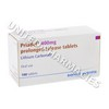 riadel (Lithium Carbonate) - 400mg (100 Tablets)