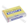Rizact-5 (Riztriptan) - 5mg (4 Tablets)