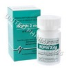 Ropin (Ropinirole) - 2mg (84 Tablets)