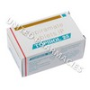 Topirol (Topiramate) - 25mg (10 Tablets)