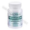 Trichozole (Metronidazole) - 200mg (100 Tablets)