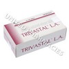 Trivastal L.A. (Piribedil) - 50mg (10 Tablets)
