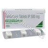Virovir (Famciclovir) - 500mg (3 Tablets)