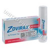 Zovirax Cold Sore Cream (Aciclovir) - 5% (2g Tube) (Turkey)