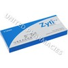 Zytix (Abiraterone Acetate) - 250mg (6 Tablets)