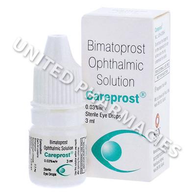 d3c22bcb5d9 Careprost (Bimatoprost Ophthalmic) - 0.03% (3ml) - United Pharmacies ...