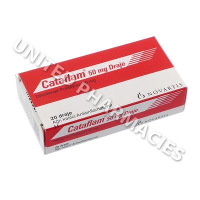 Diclofenac Potassium Tablets 50 Mg Usp