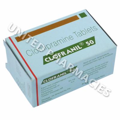 Anafranil 25 Mg Dosage