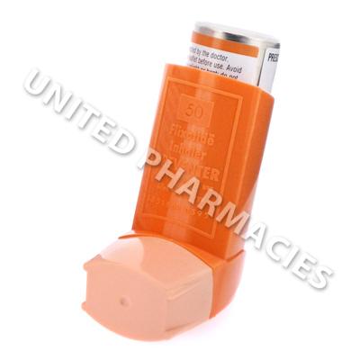 Fluticasone Inhaler Cost