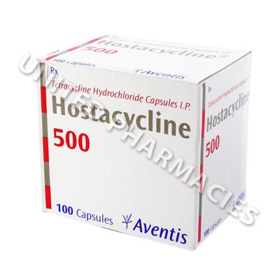 Tetracycline Uses