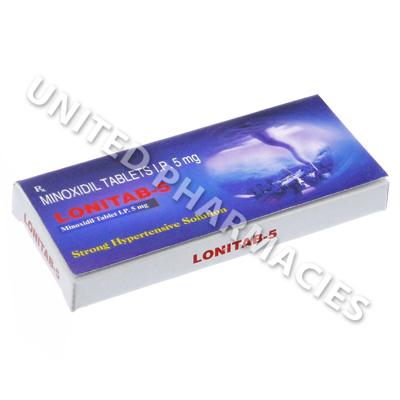 Buy Generic Minoxidil Tablets Online Uk