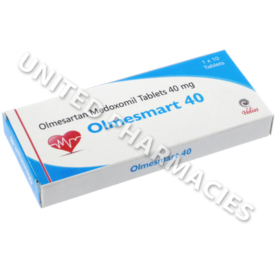 Olmesartan Benicar Side Effects