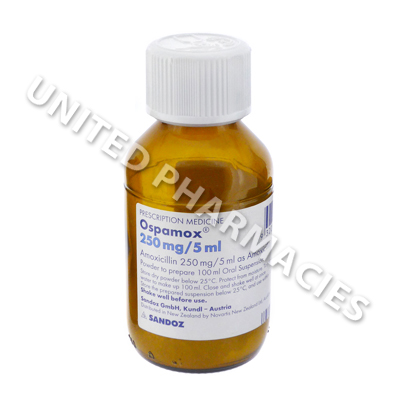 Clarithromycin 250mg 5ml