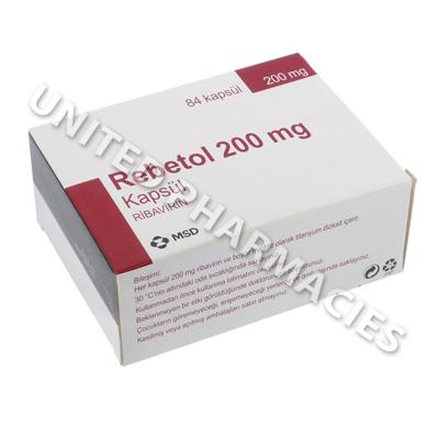 Rebetol Ribavirin